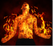 Do  You Have A Burning Desire To Be Free?