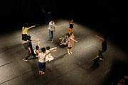 Suiso Ogawa Choreography