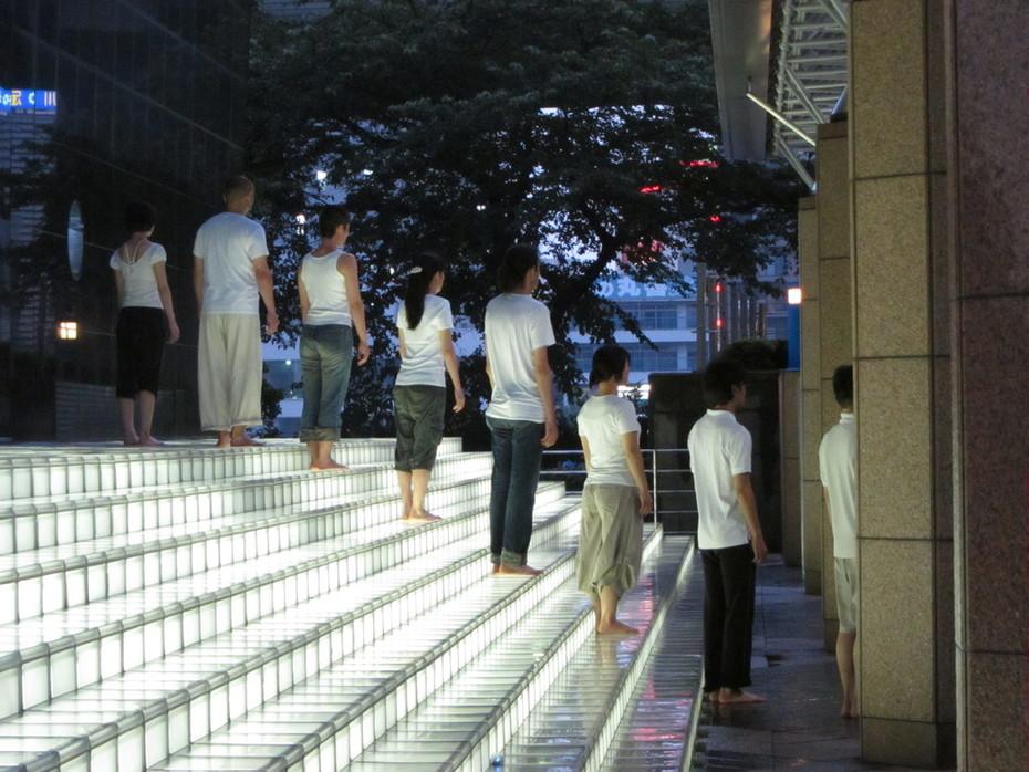 Suiso Ogawa- Grid on Grid