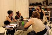 SOAK 2014 Ludus Lab with Susan Mar Landau June 9-10 2014 Photos by Shige Moriya / progr4mphotos