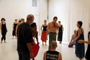 SOAK 2014 Ludus Lab Mario Biagini June 28 - 30 2014 Photos by Shige Moriya - 11 / progr4mphotos