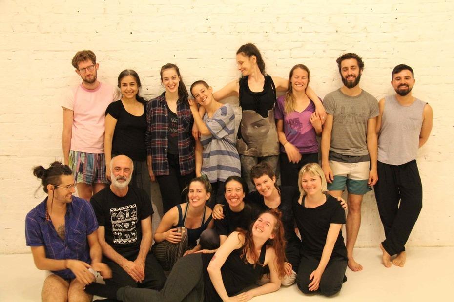 LEIMAY LUDUS Summer Intensive with Ximena Garnica