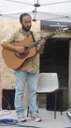 """""""Lanes"""" tour @ Acoustic Guitar Meeting"""