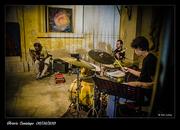 Filippo Cosentino Trio @ Arterie