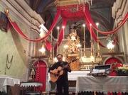 Acoustic solo live @ Festival Tastar De Corda