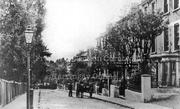 Lightfoot Road, Hornsey, c1905