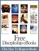 Free Discipleship Resources