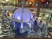 At North-lake Mall in Charlotte.