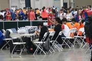 Olimpiada Mundial de Robótica, Costa Rica 2017