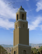 Cathedral City BellTower