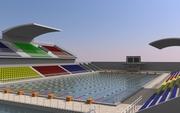 Stadium Pool Side
