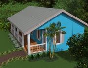 Casa Tropical (PR-1950)