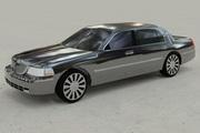 Towne Car