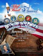 Armed Forces Day Gala