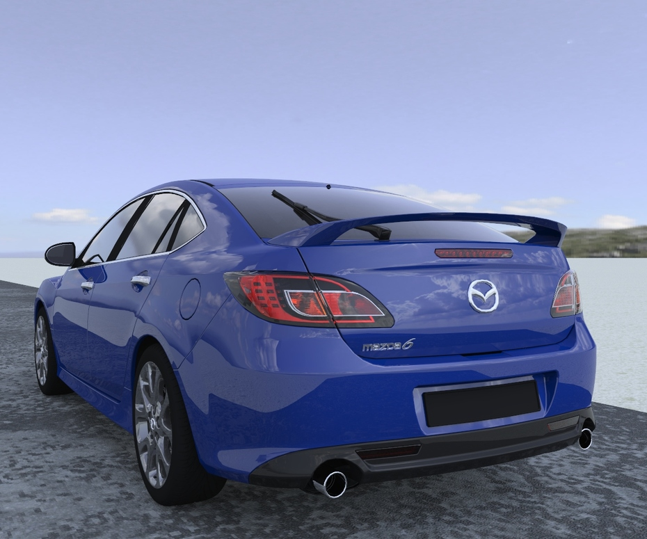 Mazda-3