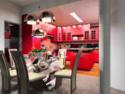 Kitchen Red v02
