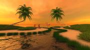 Sunset dream-by mike makki