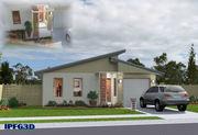 IPFG3D - Residential House 5