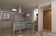 Remodelación apartamento en Caracas