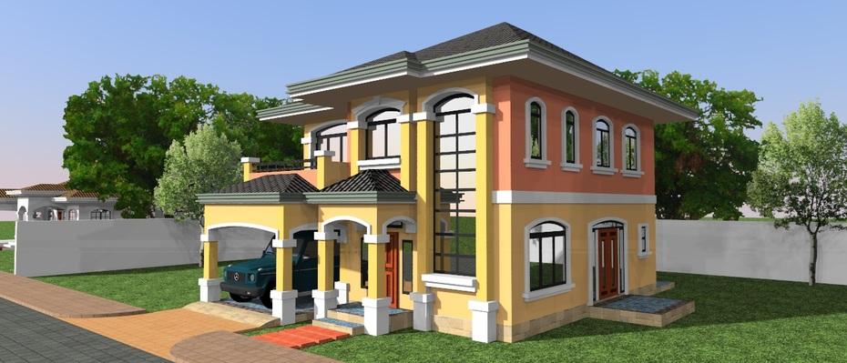 Mediteranian Type House.final.2