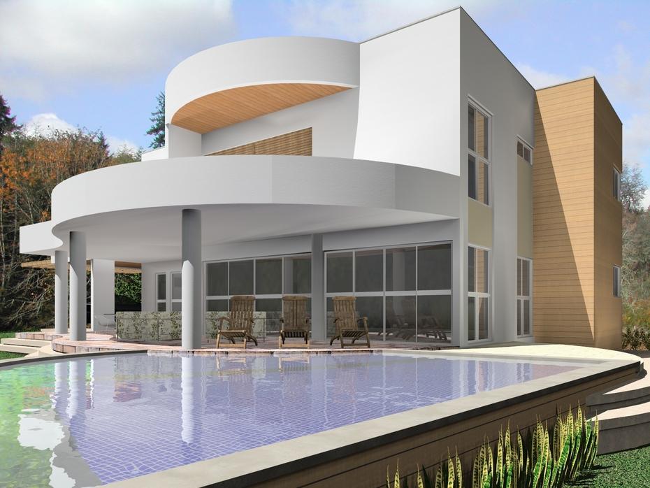 Lote 15 - piscina (pool)