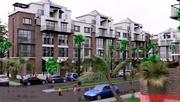 40 apartments- nxt render
