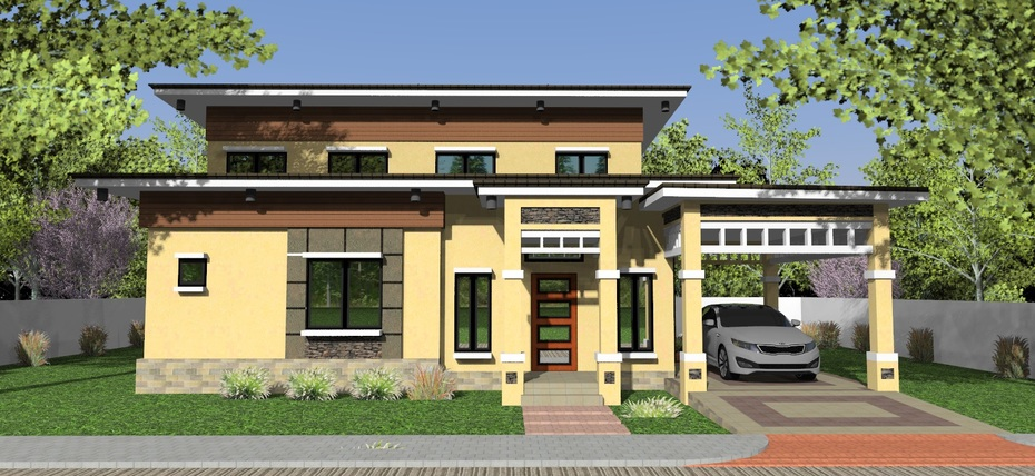 Residential Building.2