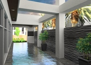 Roumeliotis NXT 3d rear pool 4