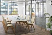 Ligni furniture from Sven Christiansen