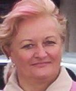 Bonnie Mihali