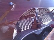 Vintage Cup Trophy