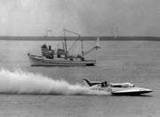 Miss Thriftway 1963 Seafair's first qualifier