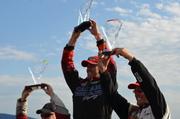 2013 Diamond Cup-Lake Coeur d'Alene, ID