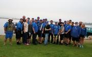 WMI Rescue Team, San Diego Bayfair '2013