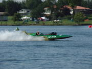 Miss Bardahl 2015 Tri Cities Hapo Gold Cup