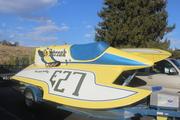 Gold Streak, vintage 280 class