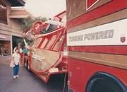 Miss Budweiser 1989 Mission Valley Display (1)