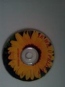 Mijn eigen cd.