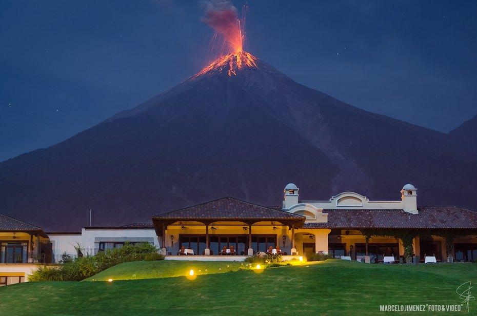 amazing Guatemala