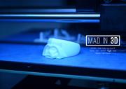 3D Print Service : Ring & Jewelry