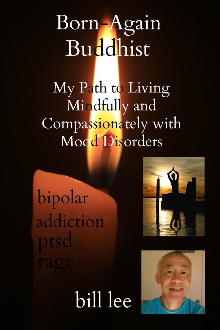 Born-Again Buddhist Book Cover