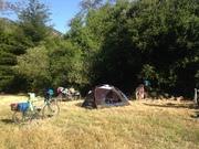 Tour de Tent 1