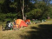 Tour de Tent 7