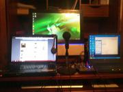 FreedomPath Radio Broadcast Studio