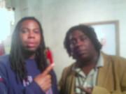 Big Pudge and AJ ROK