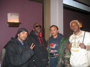 Real D,Conrad(Bad Boy),Mega Therium,Kwesi Rebel