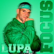 "LUPA ""FOCUS"""