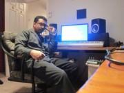 Real D In Studio