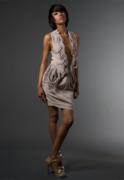 Super Runway Model Katia Biassou