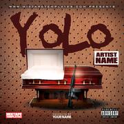 Yolo - Mixtape Cover